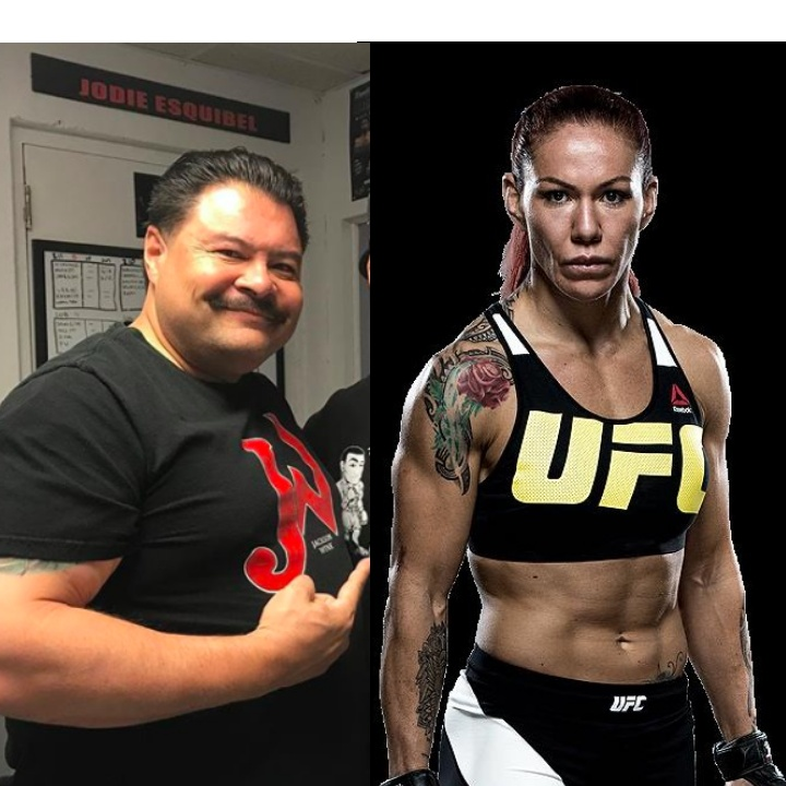 UFC bans JacksonWink MMA Photographer after Cris Cyborg comments -