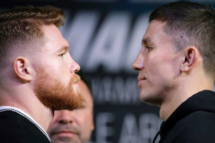 Boxing: Canelo Alvarez tests positive for banned substance Clenbuterol, GGG rematch in jeopardy - Canelo
