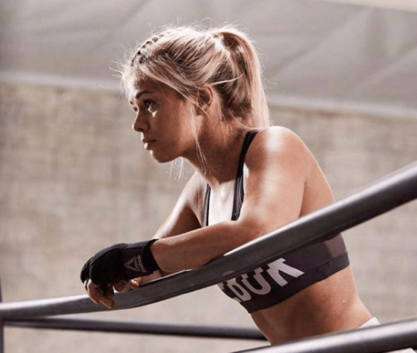 Photos: The Paige VanZant Story -