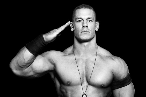 WWE: John Cena says Conor McGregor will 'put him out of work' - John Cena