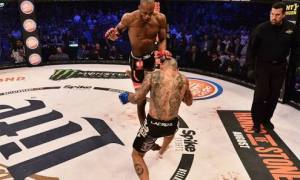 Bellator:Paul Daley responds to Bellator chief Scott Coker's claim he rejected Michael Page fight - Paul Daley