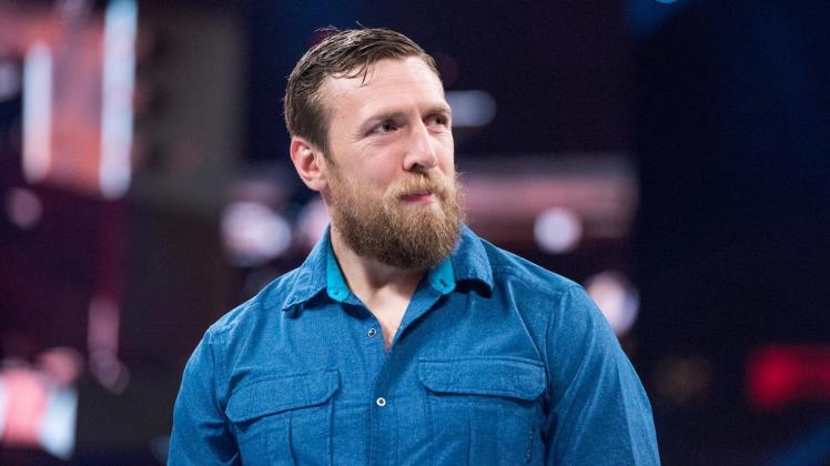 WWE: Daniel Bryan medically cleared to wrestle again - Daniel Bryan