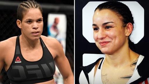 UFC:Amanda Nunes vs Raquel Pennington set for the Bantamweight Title at UFC 224 in Rio de Janeiro - UFC 224