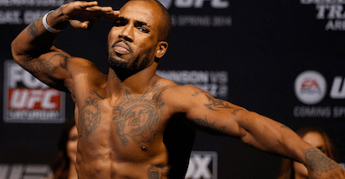 UFC: Bobby Green has explained his deep grudge against Floyd Mayweather - Bobby Green