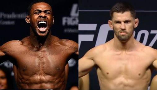 UFC: Aljamain Sterling asks Dominick Cruz for a date, calls himself the 'best grappler' of the division - Aljamain Sterling