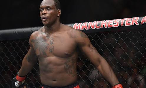 UFC: Ovince St. Preux vs Tyson Pedro set for UFC Singapore in June - UFC Singapore