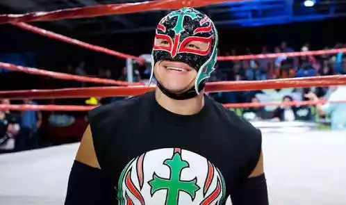 WWE: Rey Mysterio jr expected to return at Greatest Royal Rumble - royal