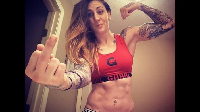 UFC: Holly Holm vs Megan Anderson booked for UFC 225 - Megan