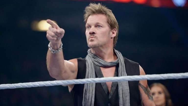 WWE: Chris Jericho reacts to his match with Undertaker being nixed - Chris Jericho
