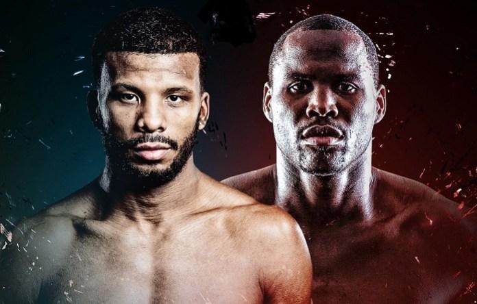 Boxing: Adonis Stevenson vs Badou Jack draws average viewership on SHOWTIME - Stevenson