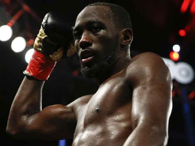 """Boxing: Terence Crawford issues warning to """"The fighting School Teacher"""" - Crawford"""