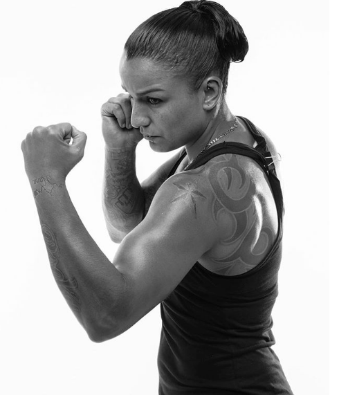 Photos: The Raquel Pennington Story -
