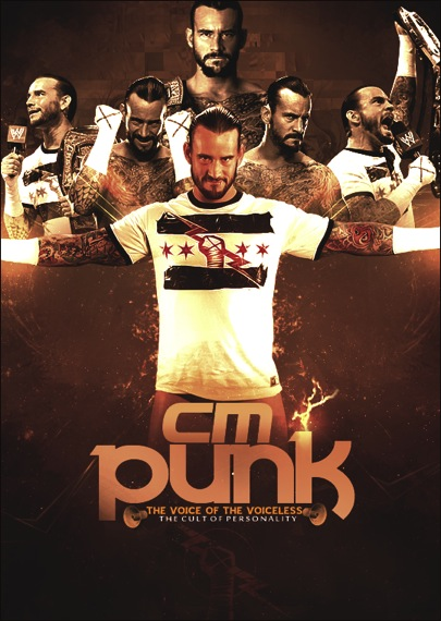 """""""Pipe-Bomb"""" – The REAL Story of CM Punk -"""