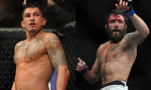 UFC: Anthony Pettis vs Michael Chiesa expected to be rebooked for UFC 226 in July - UFC 226