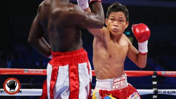 Boxing: Jerwin Ancajas beats Jonas Sultan via Unanimous decision in all Filipino battle - Ancajas