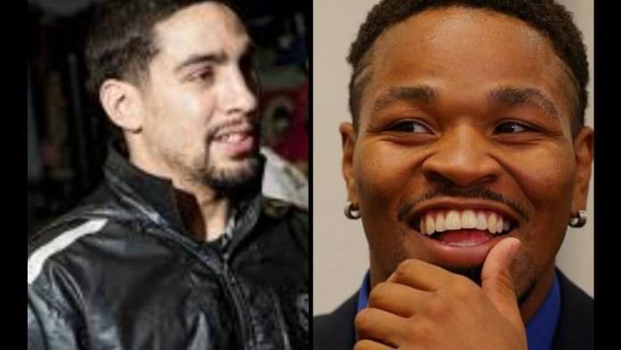 Boxing: Danny Garcia vs Shawn Porter purse bid cancelled - Garcia