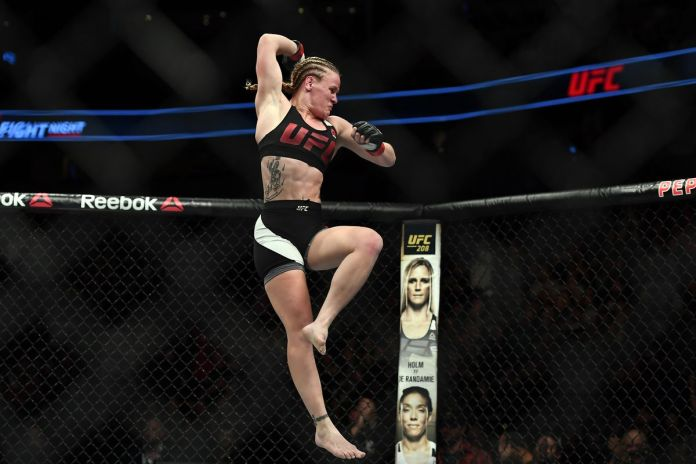 UFC: Valentina Shevchenko tells Nicco Montano to vacate the belt if she doesn't want to defend it - Valentina Shevchenko