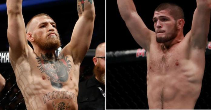 UFC: Khabib: I'm going to 'destroy' Conor McGregor - conor mcgregor