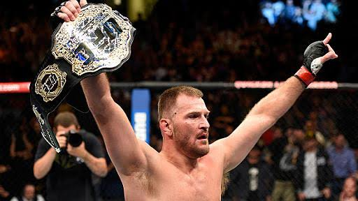 UFC: Stipe Miocic says UFC called him about Daniel Cormier fight just two days prior to Ngannou fight - Cormier