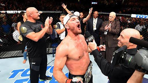 UFC: Stipe Miocic to work with Bellator champ Ryan Bader in preparation for UFC 226 fight against Daniel Cormier - stipe miocic