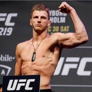 Dan Hooker: These guys are getting hurt when they face me -