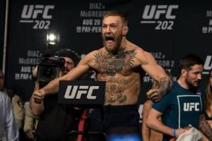 UFC: Dana White believes Conor McGregor is one of the most underrated fighters in the UFC - Conor McGregor