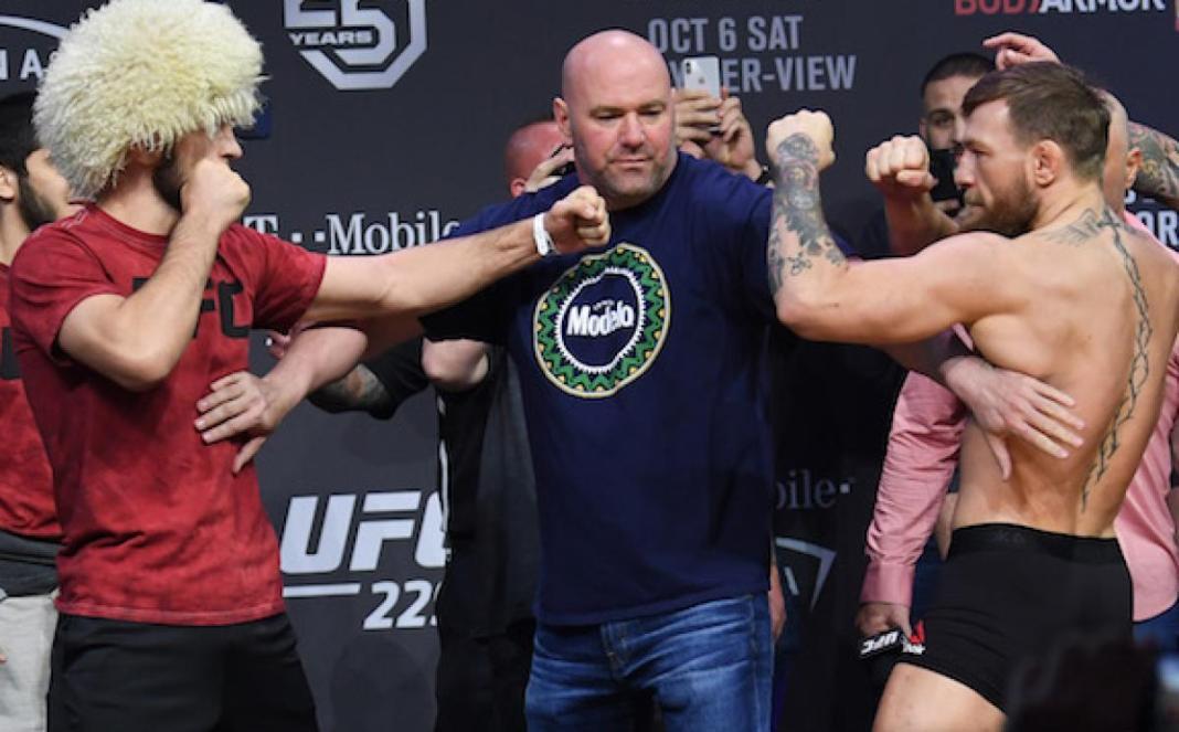Conor McGregor banks $3 million, Khabib gets $2 million for UFC 229 - conor