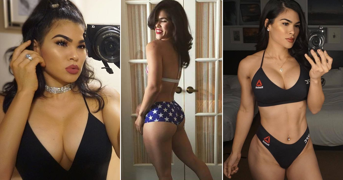 Update on Rachael Ostovich's attack: may be a case of domestic violence - Ostovich