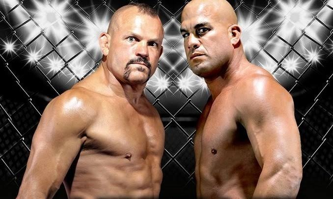 Chuck Liddell vs Tito Ortiz 3 PPV prices have been slashed! -