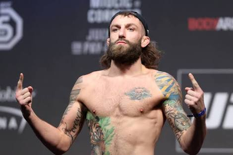 """UFC: Michael Chiesa mentally primed for UFC 232 """"challenge"""" against Carlos Condit - Chiesa"""