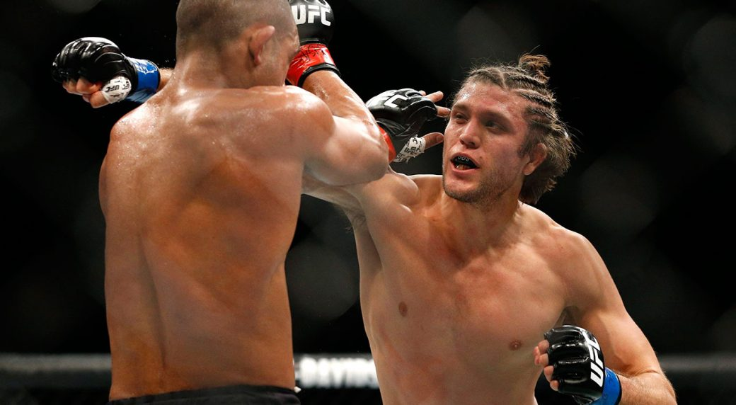 Brian Ortega wants to make Khabib Nurmagomedov super fight happen by 'playing his cards right - Brian