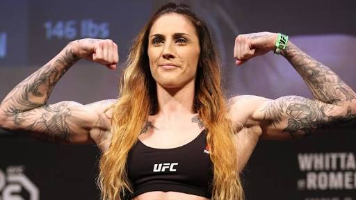UFC: Megan Anderson on why UFC should build up the women's FW division: Cyborg is gone! - Anderson