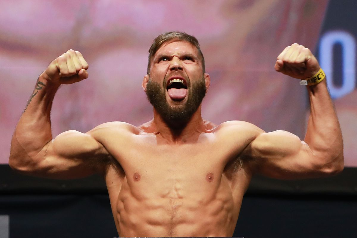 """UFC featherweight Jeremy Stephens reveals liberating story on suicidal thoughts - """"I didn't really believe in myself"""" -"""