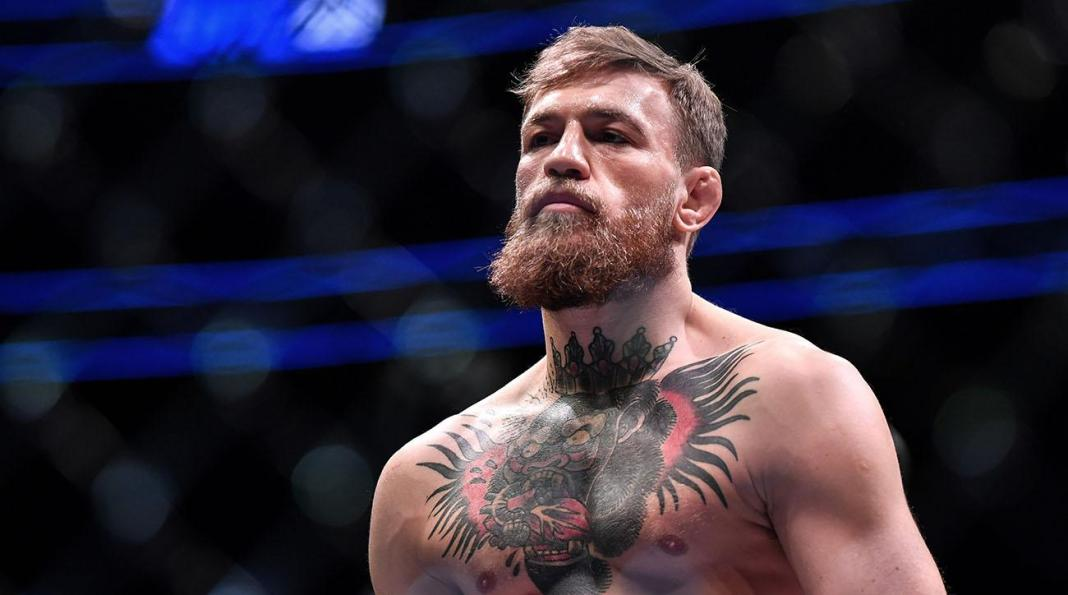 Twitter reacts to Conor McGregor's SHOCKING retirement announcement - Conor
