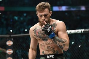 UFC: Conor McGregor will fight in co-main event spot under one condition - UFC shares! - McGregor
