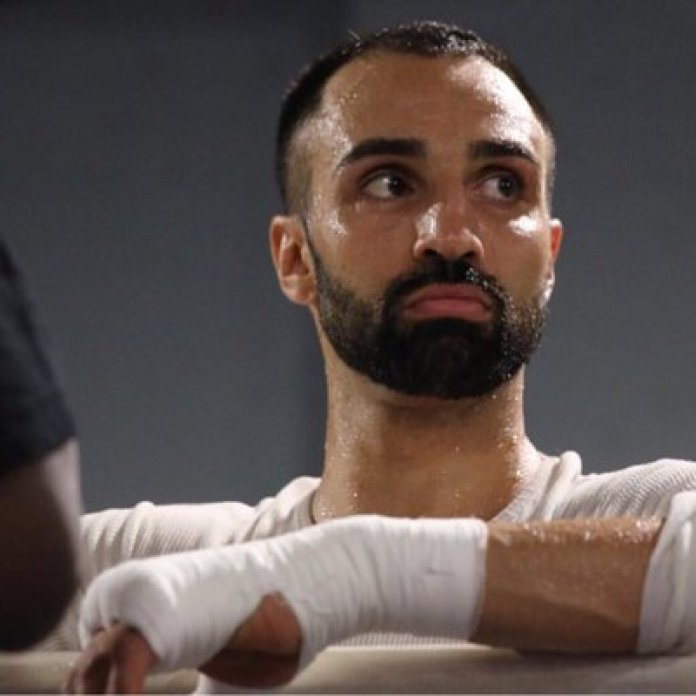 Paulie Malignaggi calls out Conor McGregor to a fight in BKFC: Time to settle it, coward! - Paulie Malignaggi
