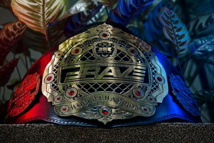 Brave makes a strong statement with first-ever Super Lightweight world title -