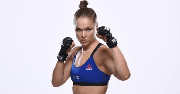Hottest MMA Divas - Hottest MMA Divas
