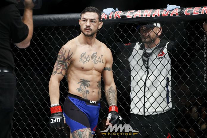 Cub Swanson weighs in on TJ Dillashaw's PED usage -