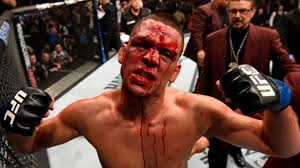 UFC: Watch: UFC's insane Nate Diaz promo will get you pumped for his return! - Diaz