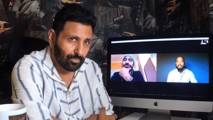 Watch the E-faceoff between Jason Solomon and Srikant Sekhar - Solomon