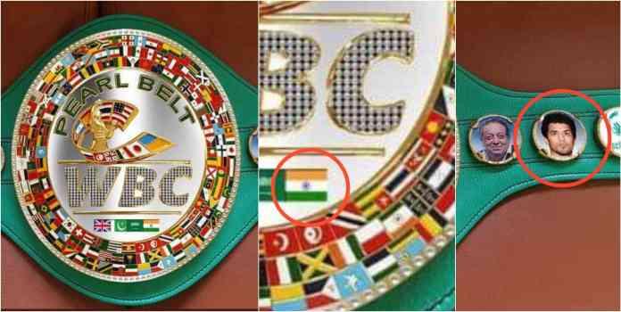 Indian flag flies high in WBC as Neeraj Goyat prepares for Amir Khan fight - Goyat