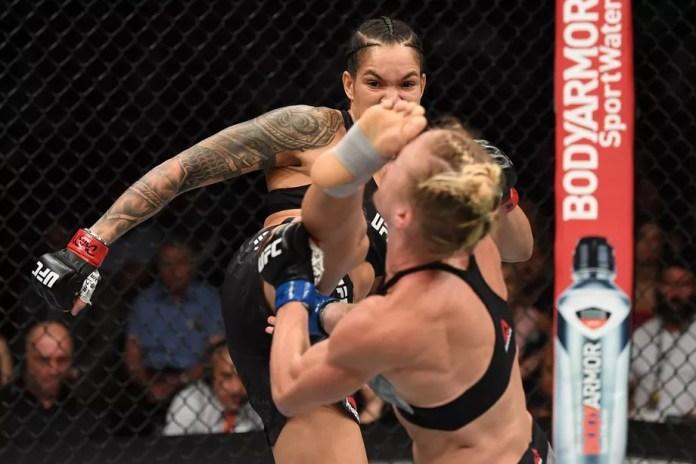 UFC interested in booking Amanda Nunes vs. Cris Cyborg rematch - Nunes