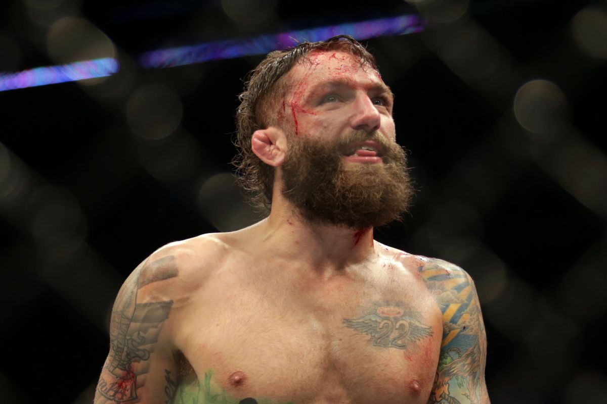 Michael Chiesa's one demand before next UFC fight: a ranked opponent! - Chiesa
