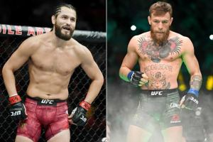 UFC: Watch: Jorge Masvidal gives his thoughts on Conor McGregor bar attack! - Masvidal