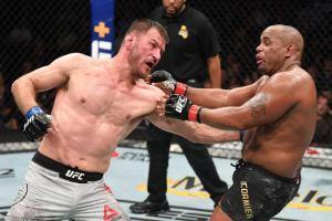 UFC: Dana White recaps DC vs Miocic 2; willing to fly Paulo Costa to Melbourne for UFC 243 - Miocic