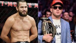 UFC: Colby Covington willing to give 'title shot' to Jorge Masvidal unless Kamaru Usman shows up - Covington