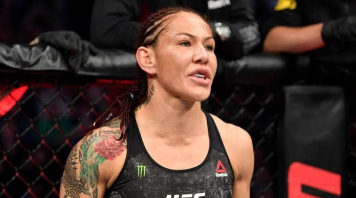 Cris  Cyborg says she will sign with a 'SECRET' company in less than 30 days - Cyborg