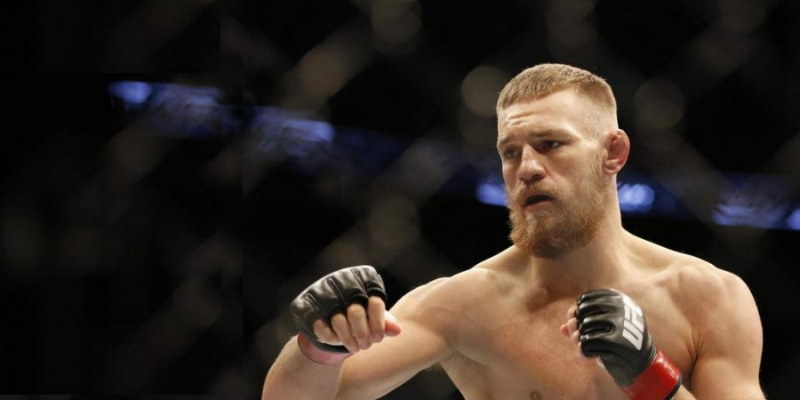 WATCH: Conor McGregor opens up about his MMA return and apologises for attacking the old man in an Irish pub - Conor McGregor