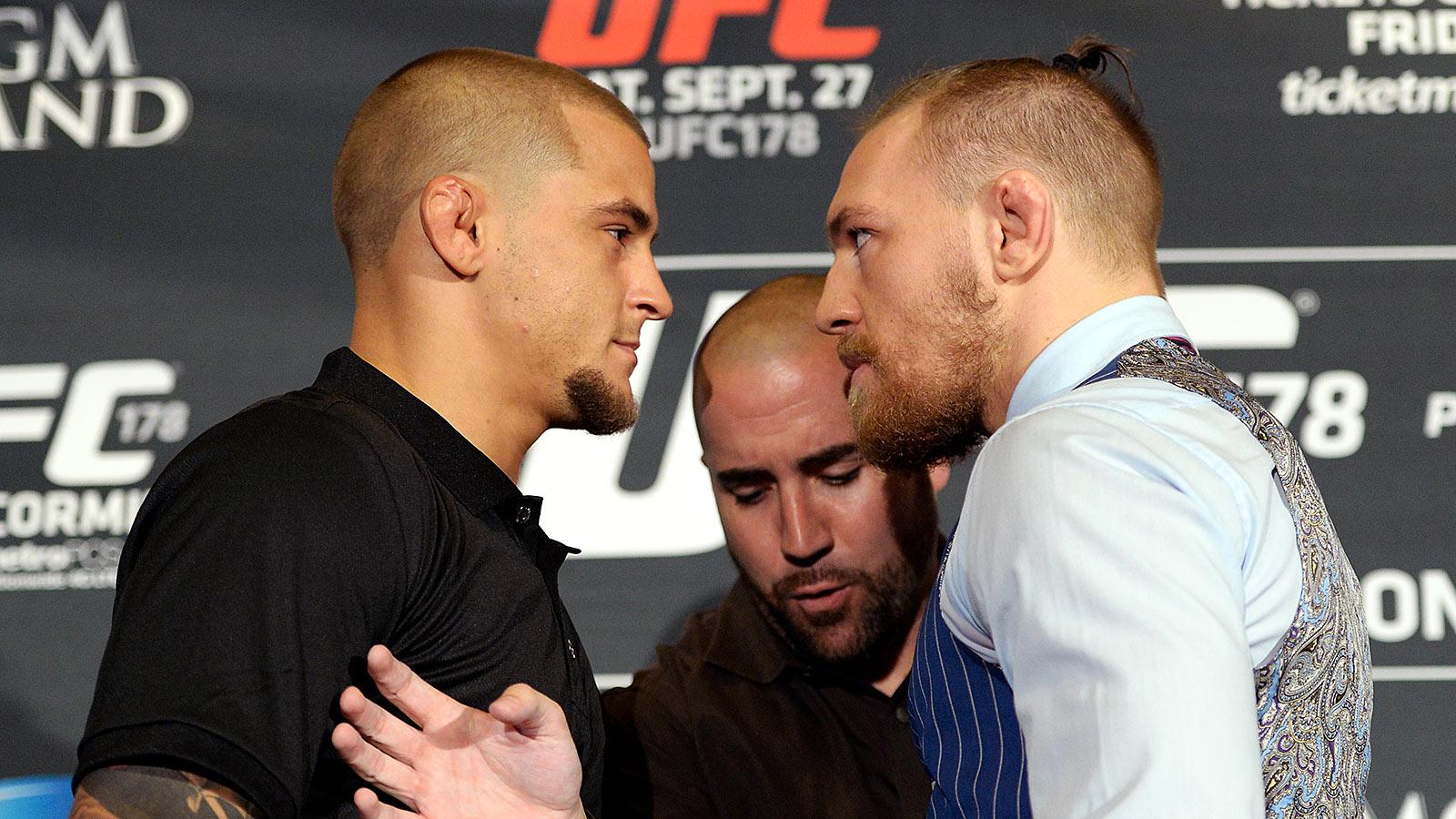 Dustin Poirier calls out Conor McGregor in MMA or boxing - and the Irishman responds! - Poirier